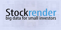 Internship at Stockrender