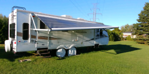 29 ' Travel Trailer for sale