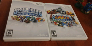 Skylanders for sale Series 1/2