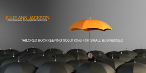 BOOKKEEPER FOR SMALL BUSINESSES / INDEPENDENT