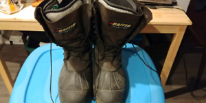 Men's Baffin Winter Work Boots