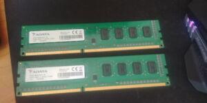 Adata Premier Series 2 x 4GB