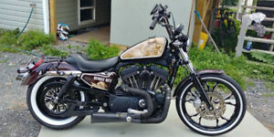 Awesome Sportster 1200