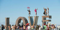 WANTED: 2 BURNING MAN TICKETS & VP