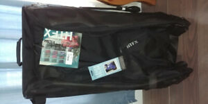 Grit XL hockey bag. NEVER USED