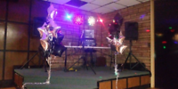 DJ MusicGIRL - fab female for YOUR event