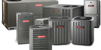 furnace service and install