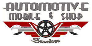 MOBILE AND SHOP SERVICES DOMESTIC and IMPORT CAR