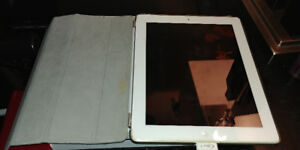 iPad air barely used 380obo