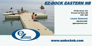EZ Dock Eastern NB