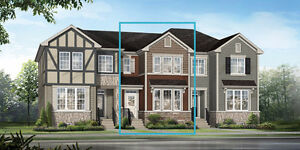 New, upgraded 1,360 sq.ft. townhome in Chappelle - NO CONDO FEES Edmonton Edmonton Area image 5