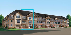 BRAND NEW Village Townhome in Half-Moon Bay Barrhaven for Rent