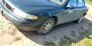 2003 Buick century reduced 1000 obo