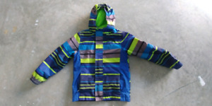 Boys spring/fall jacket