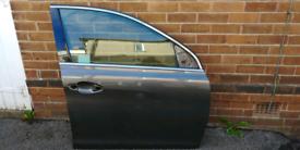 Peugeot 308 mk2 (T9) drivers door