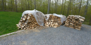 FIREWOOD FOR SALE 95% HARD MAPLE/
