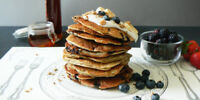 Healthy and Easy Breakfasts On-The-Go - Cooking Workshop