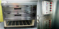 Bakery & Pastry Shop equipment Liquidation