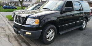 2003 Ford expedition XLT 4x4. New engine. Runs amazing