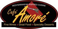 Cafe Amore hiring full time cooks