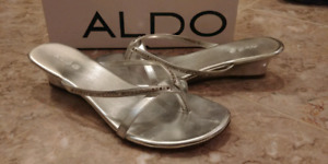 Silver Wedges