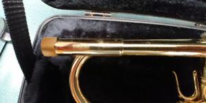 Bach Aristocrat tr600 trumpet