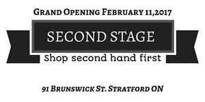Dresses for many occasions... at Second Stage  Stratford Kitchener Area image 1