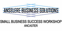 Small Business Success Workshop - Networking Information Session