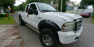 Ford f250 5.4 2005