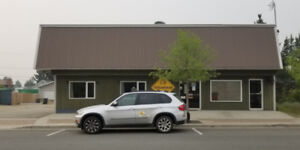 Business and Building for Sale