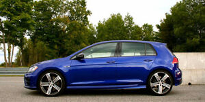 Looking for 2015+ Golf R