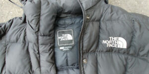 Women's North Face jacket - xs