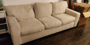 Structube Sofa Bed