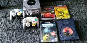 Nintendo GAMECUBE EXCELLENT CONDITION