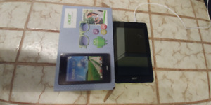 Acer Iconia One 7 android tablet