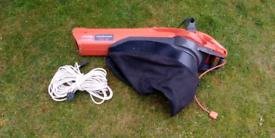 Flymo Garden vacuum blower, used