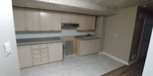 2 bedroom basement appartment newly renovated