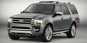2017 Ford Expedition Max Platinum  - Sunroof -  Navigation -  Le
