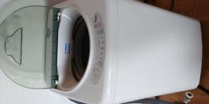 Haier 1.0 Cu. Ft. Portable Washing Machine - EUC
