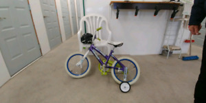 Bicyclettes 14pc