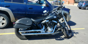 2013 Softail Slim - last ad for year
