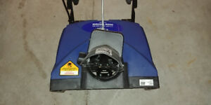 Snow Blower | Snow Joe SJ620 Electric for $100 (cord. Included)