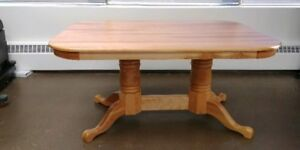 New Custom Dining Room Table - never used