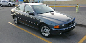 2000 BMW 540I AUTOMATIC FULLY LOADED