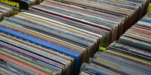 CASH FOR YOUR VINYL RECORDS!!