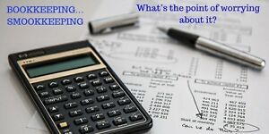 Accounting and Taxation Services Cornwall Ontario image 1