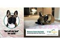 memory foam pet mattress ,ideal for your pet to have pain free nights sleep