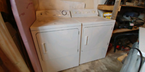 Two dryer