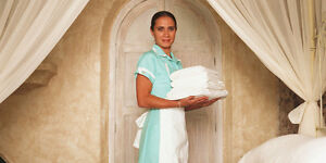 Housekeeping for a motel - Bolton, near Brampton and Vaughan