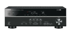 Yamaha HTR-3068 5.1 Channel AV Receiver